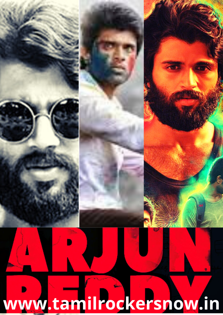 arjun reddy movie download jio rockers